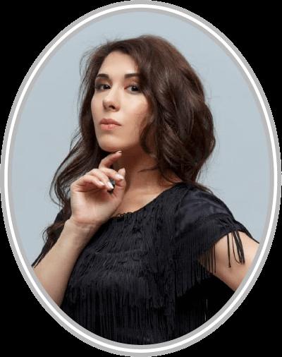 Алина Атласова