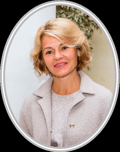 Маслова Елена Александровна