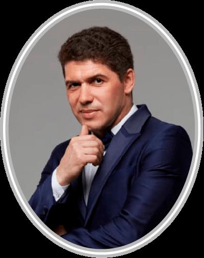 Александр Пахмутов